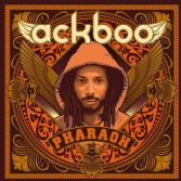 Ackboo - Pharaoh (Tantra Records) LP